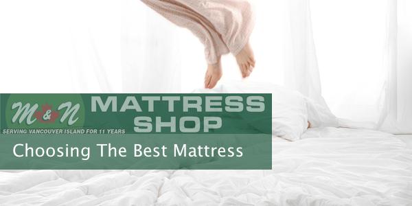 choosing-the-best-mattress