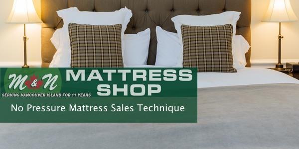 no-pressure-mattress-sales