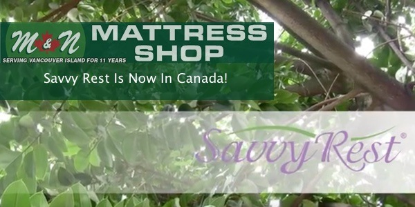 savvy-rest-mattresses-now-in-canada