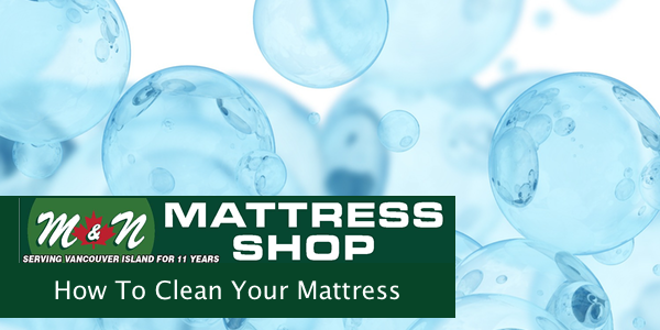 how-to-clean-your-mattress