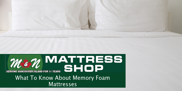 what-to-know-about-memory-foam-mattresses