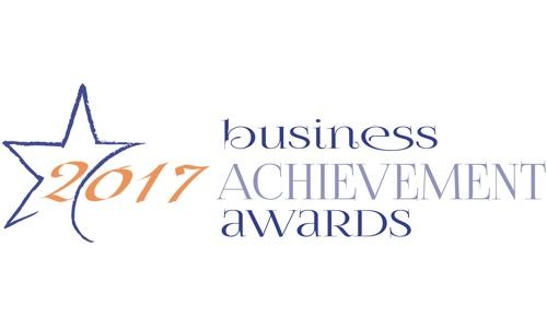 business achievement award