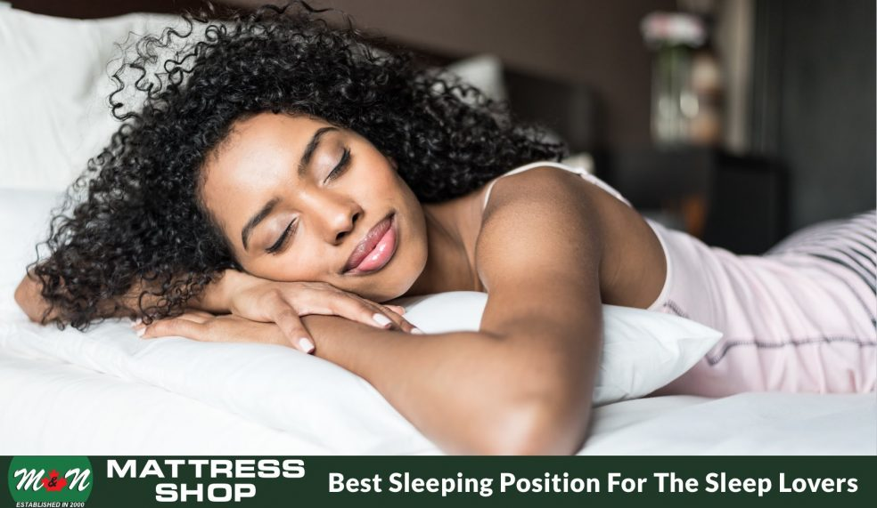 Best-Sleeping-Position-For-The-Sleep-Lovers