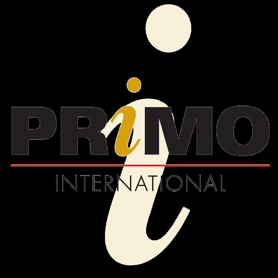 primo international logo
