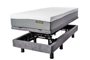 Harmony Hi-Low bed is available in Parksville